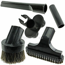Mini Crevice Stair Brush Tool Caddy Kit for Philips Vacuum Cleaner 32mm Hoover