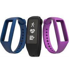 Fusion Bio 2 Heart Rate Monitor & Activity Tracker w/ 7 Day Battery Life