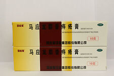 1 x Mayinglong musk hemorrhoids ointment @UK seller@