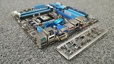 P8Z68-M Pro Asus HDMI VGA DVI-D DP LGA 1155 DDR3 Motherboard + I/O Shield