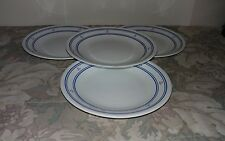 """Corelle Country Heart 6 3/4"""" Plates / Set of 4"""