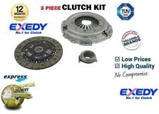 FOR NISSAN SUNNY N13 1.7D 1986-1991 JAPANESE OE QUALITY CLUTCH KIT 190mm DIA 18T