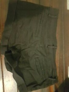 Supre Size Small Hot Pants