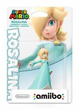 amiibo Rosalina (Super Mario Collection) - BRAND NEW & DIRECT FROM NINTENDO AUS