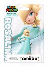 amiibo Rosalina (Super Mario Collection) - BRAND NEW & DIRECT FROM NINTENDO AUS