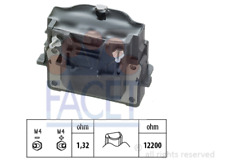Stock Eviction 9.6099 Ignition Coil FACET Toyota Avensis T22 1,6 Carina E