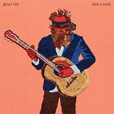 Iron and Wine - Beast Epic [CD]