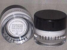 NEW Bobbi Brown 0.24oz/7ml x 2 pcs, Hydrating Eye Cream, SAME AS A FULL SIZE