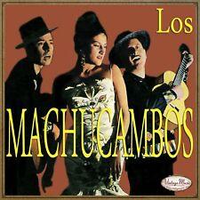 LOS MACHUCAMBOS iLatina CD #182 / 500 Miles , Doña Rosa , El Choclo , Purito