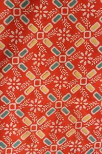 Javanese cotton Batik print bags material fabric craft quilting patchwork