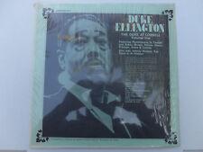 Duke Ellington - The Duke At Cornell Vol. One LP, Rare US, Near Mint