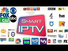 24 H PROVA!!! Abbonamento Iptv HD per SAMSUNG LG ~ Smart TV, MAG box, M3U