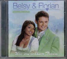 Belsy&Florian-Wie Ein Schonen Traum cd album
