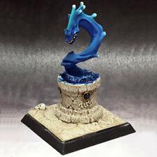 Reaper Dark Heaven Legends 03768 ACQUA strano elementare Dungeon Decor Pietra bene