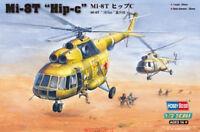 Hobbyboss 1/72 Scale  87221 Mi-8T Hip-C Model Kit