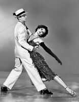 8x10 Print Fred Astarie Cyd Charisse The Band Wagon 1953 #965