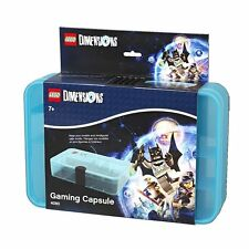 LEGO Dimensions Model Gaming Capsule Protect Games Unit New