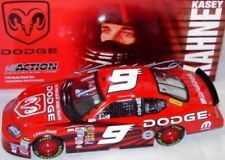 KASEY KAHNE 2005 DODGE DEALERS 1/24 ACTION DIECAST CAR 1/15,192