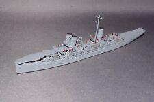 NAVIS GB WW1 SEAPLANE TENDER 'HMS CAMPANIA' 1/1250 MODEL SHIP
