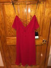 Scarlett 10 Red Dress RN# 62996 Style 80961