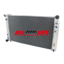 3Row Aluminium Radiator For Holden Commodore Vt Vx Hsv Gen3 Ls1 5.7 V8 Petrol AT