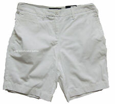 Womens Marks & Spencer White Shorts Size 14 12 14