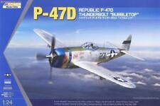 1/24 Kinetic Republic P47-D Thunderbolt `Bubbletop` #3207