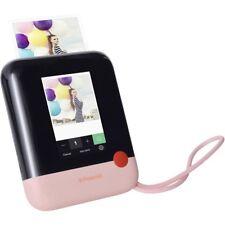 Polaroid POP Pink Fotocamera Digitale con Stampa istantanea Zink Garanzia Polyp
