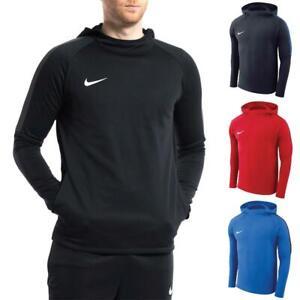 Nike Dry Academy Herren Hoodie Sweatshirt Kapuzenpullover Sport Hoody