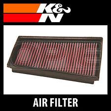 K&n Haut Débit Remplacement Filtre à air 33-2849 - K et N Original Performance part