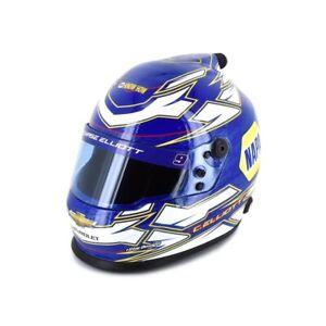 Chase Elliott 2019 Napa Mini Helmet