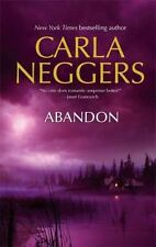 Cold Ridge: Abandon 6 by Carla Neggers (2007, Paperback)