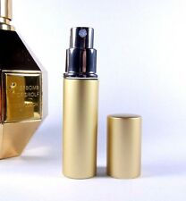 Viktor & Rolf Flowerbomb Rose Explosion Eau de Parfum 6ml Atomizer Spray RARE
