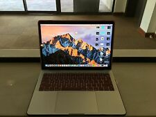 "Apple MacBook Pro 13.3"" 256GB Laptops - MLUQ2LL/A (October, 2016, Silver)"