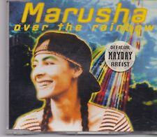 Marusha-Over The Rainbow cd maxi single