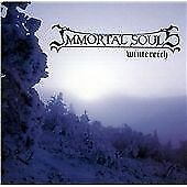 Wintereich, Immortal Souls, Audio CD, New, FREE & Fast Delivery