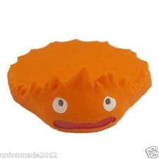 Howl's Moving Castle Calcifer Table Coaster Studio Ghibli Gift Kitchen Tool New