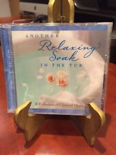 Another Relaxing Soak In Tub:Collection of Classical Music(CD,1998)Hallmark/MfgS