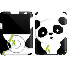 Giant Panda Apple iPod Nano (3rd Gen) 4GB/8GB Skin