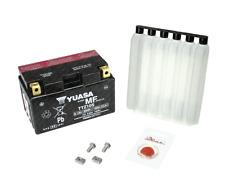 Yuasa Batterie Sans Entretien Honda CBF 500 ABS, Année de construction 04-08, pc39 Incl. consigne