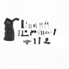 15 Sports New 223/5.56/300 U.S. Lower Parts Kit  (NO T/H)