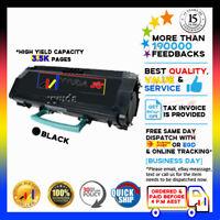 Generic Black Toner Alternative for Lexmark E260 E360 E460 E462 E260A11P
