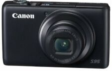 Canon Digital Camera Powershot S95 Pss95 1000 Megapixel High Sensitivity