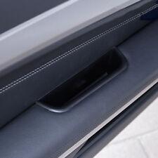 Car Door Armrest Storage Box For Mercedes Benz E class Coupe C207 Organizer Case