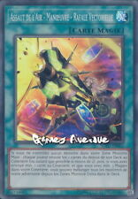 VF//UR SOFU-FR060 Polymérisation 2nd Yu-Gi-Oh!♦ Fusion Dragon du Tonnerre