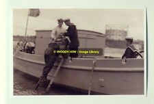 rp7495 - Royal Navy Diver - photo 6x4