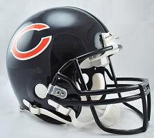 CHICAGO BEARS NFL Riddell Pro Line AUTHENTIC VSR-4 Football Helmet