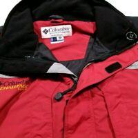 Columbia Challenge Series Core Parka Jacket Size 2XL XXL Men's