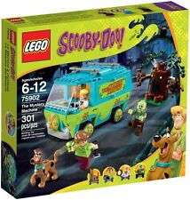 LEGO Scooby-Doo - 75902 The Mystery Machine - Neu & OVP