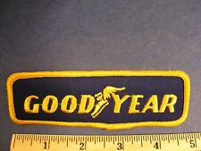 good year  patch (long rectangle)